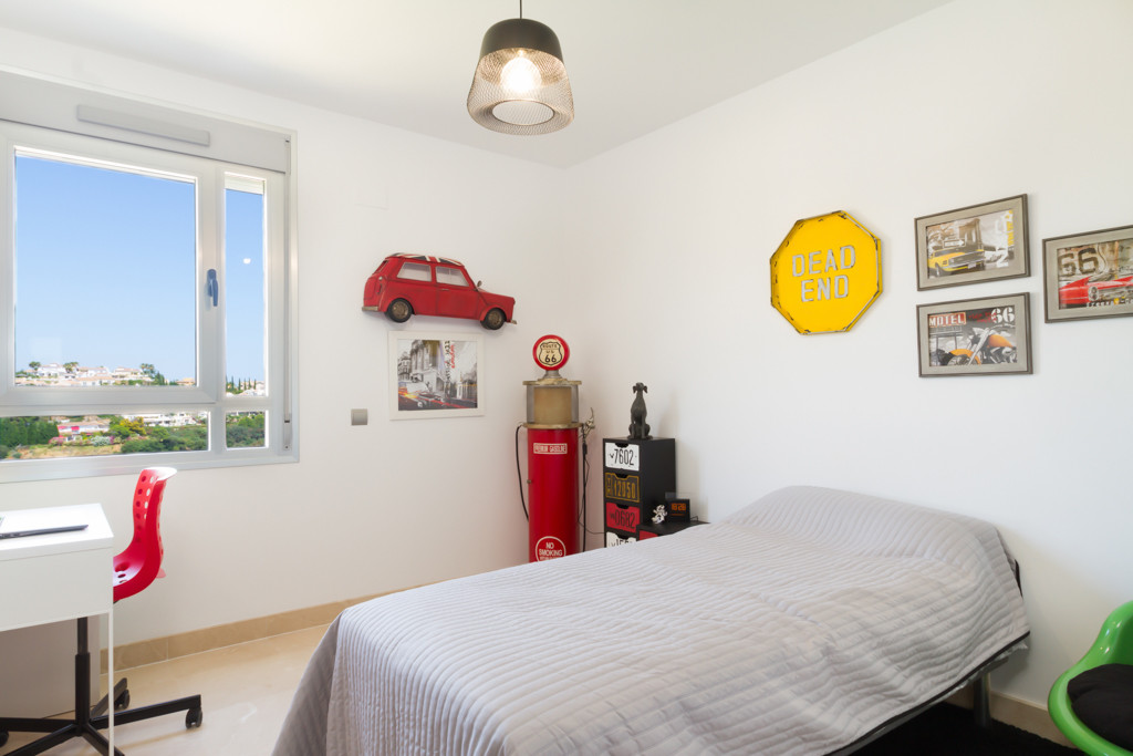 Apartment in Los Arqueros R3205759 9