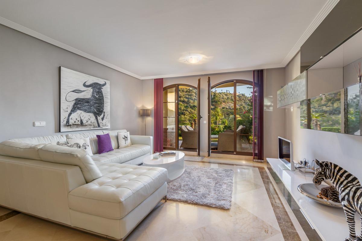 Ground Floor Apartment in Los Arqueros
