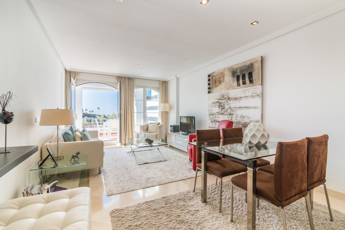 Penthouse for sale in Los Arqueros - Benahavis Penthouse - TMRO-R3238675