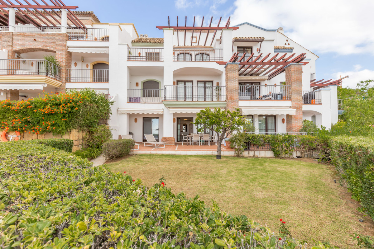Los Olivos is a small gated community within Los Arqueros Golf & Country Club occupying a superi,Spain