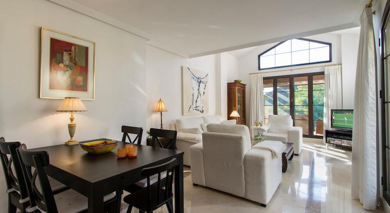 Apartamento 3 Dormitorios en Venta Los Arqueros