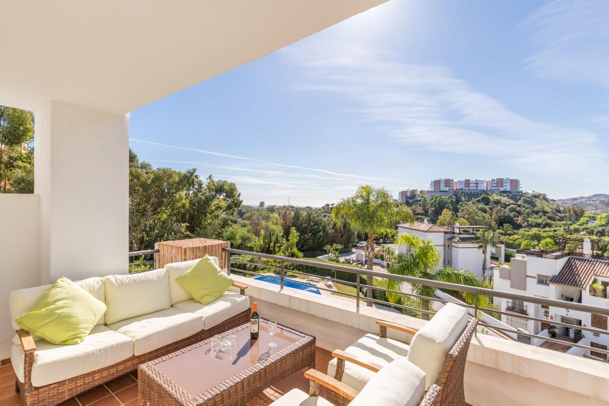 Apartment for sale in Los Arqueros - Benahavis Apartment - TMRO-R3302359