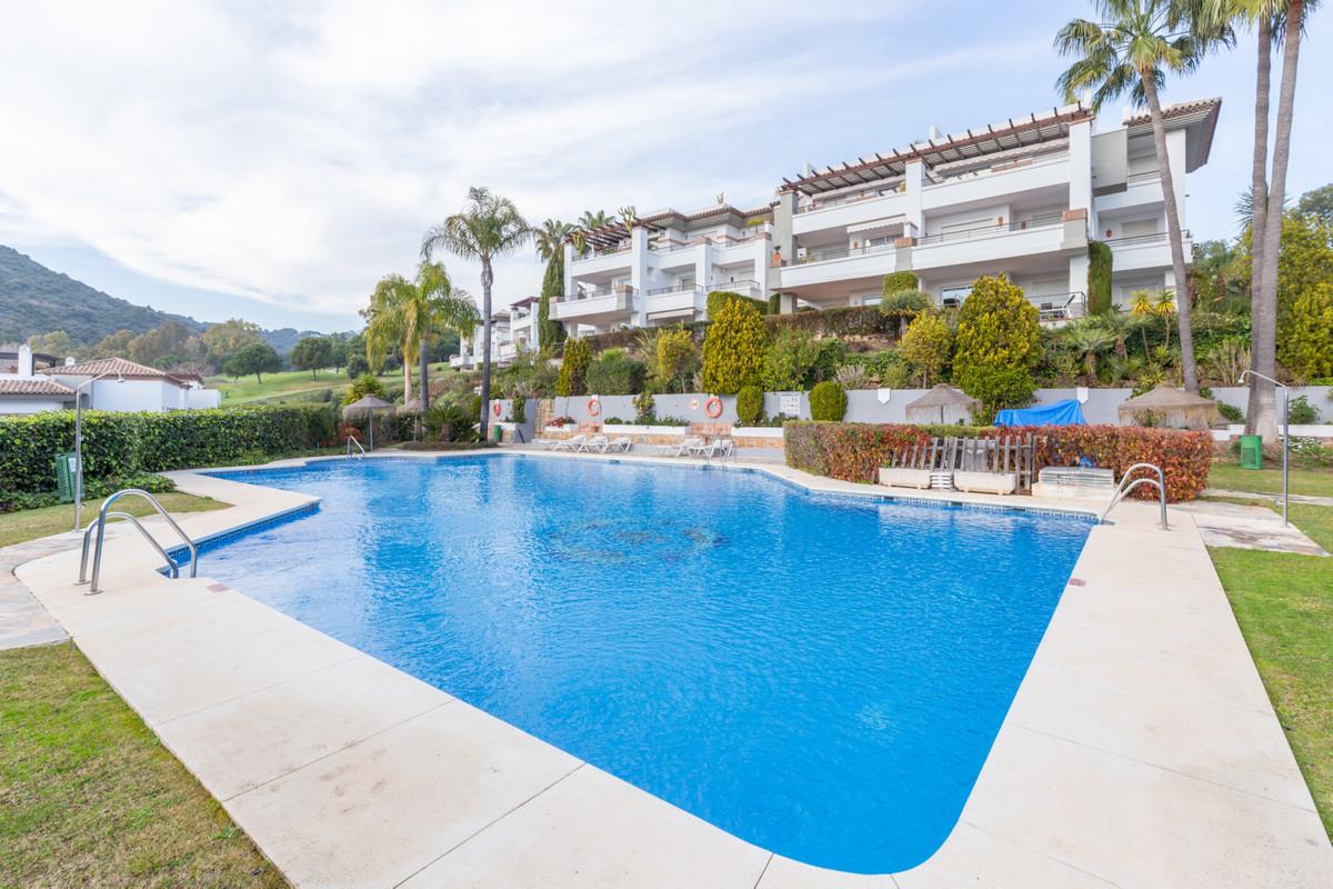 Apartment for sale in Los Arqueros, Costa del Sol