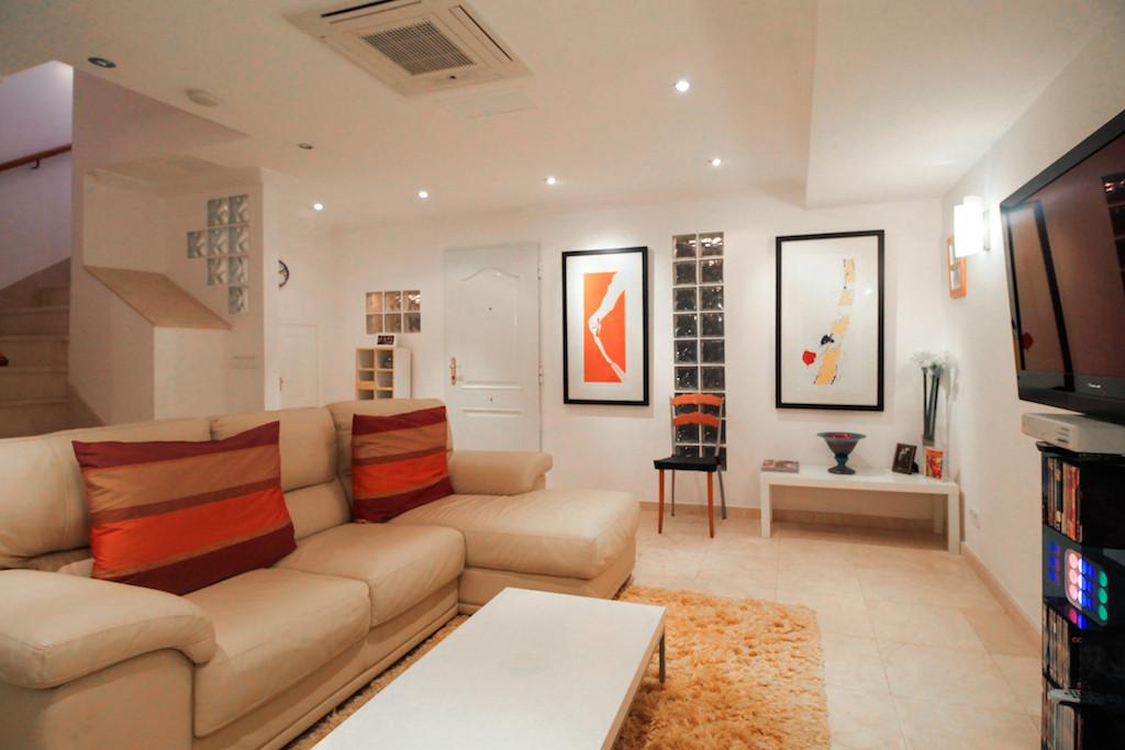 4 Dormitorio Unifamiliar en venta Los Arqueros