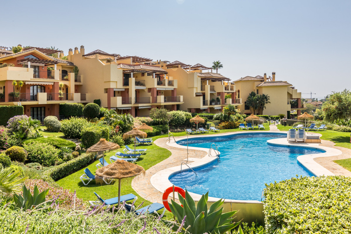 La Finca is a very popular community within Los Arqueros Golf & Country Club consisting of 2 and,Spain