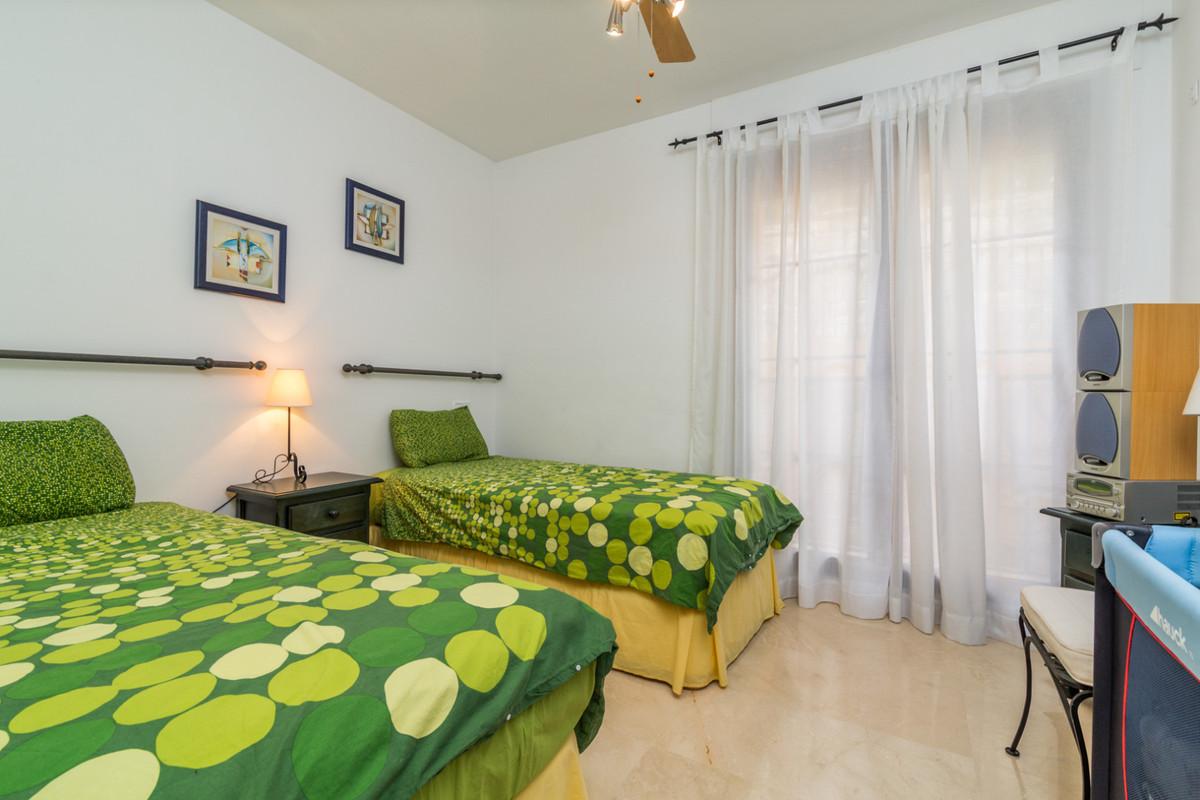 2 Bedroom Ground Floor Apartment For Sale Los Arqueros