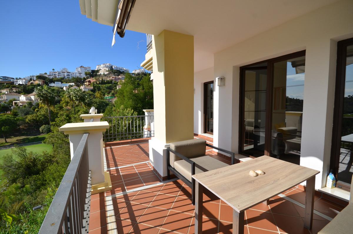 Apartment Ground Floor in Los Arqueros, Costa del Sol