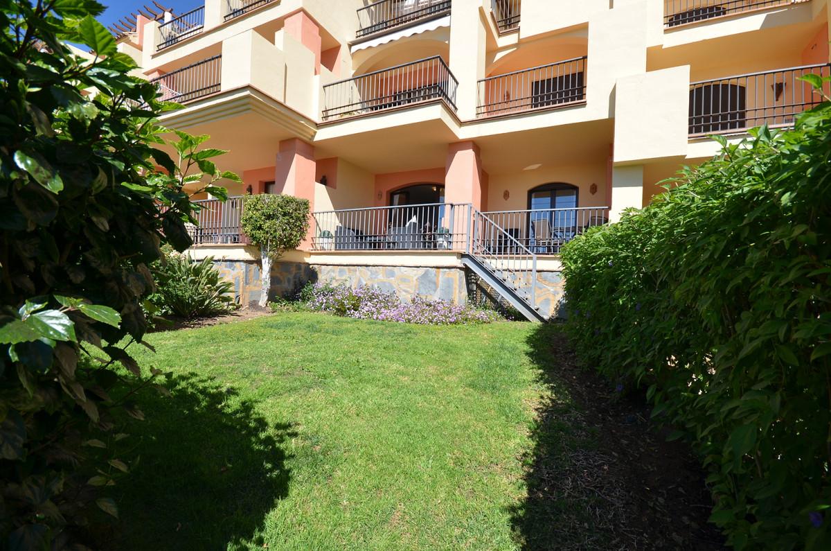 Wohnung - Los Arqueros