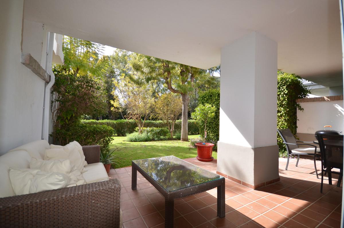 Appartement te koop in Los Arqueros R3618989