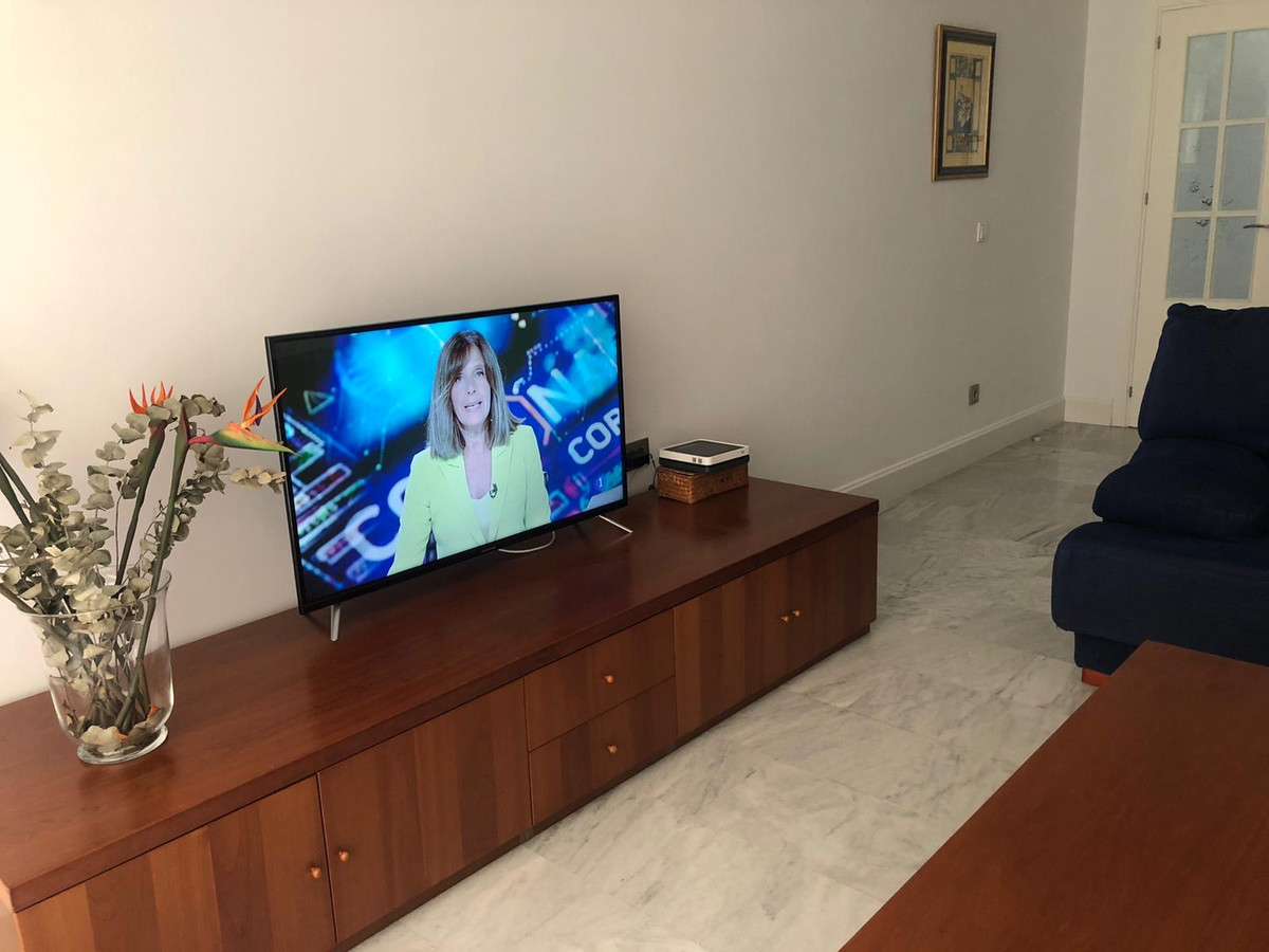 Appartement Mi-étage à Málaga, Costa del Sol