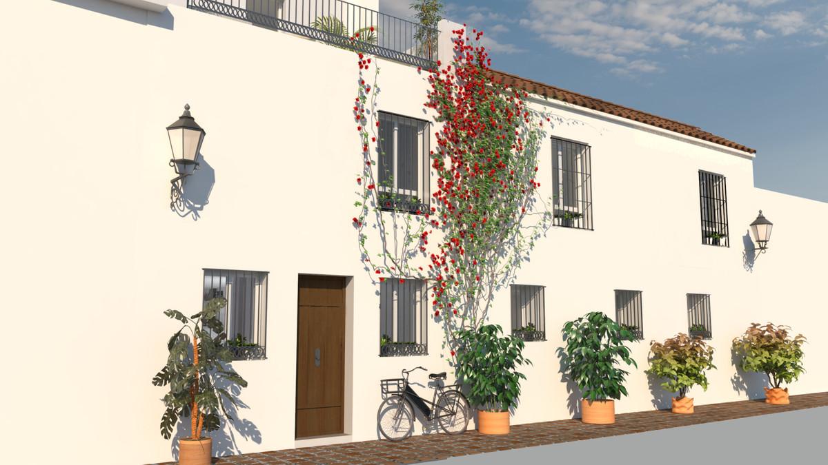 Land For sale In Marbella - Space Marbella