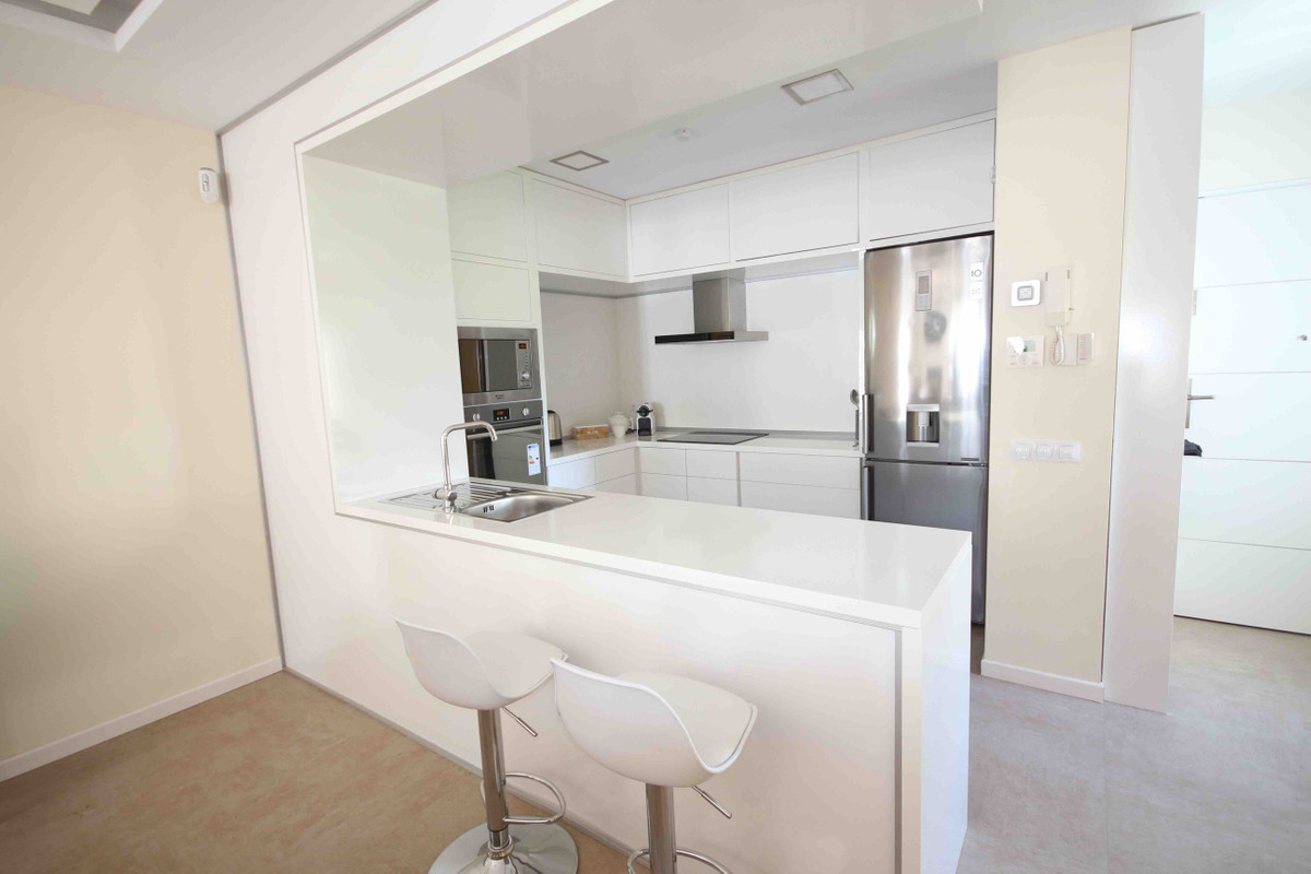 Apartment in Puerto Ban?s