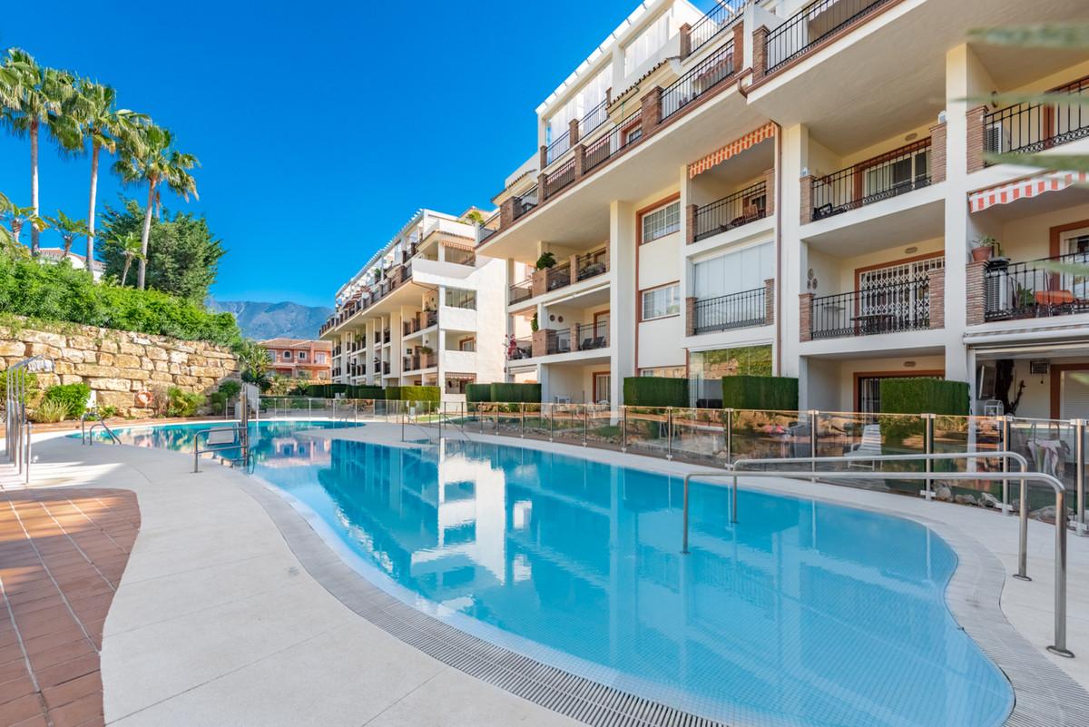 2 bedroom apartment for sale mijas golf