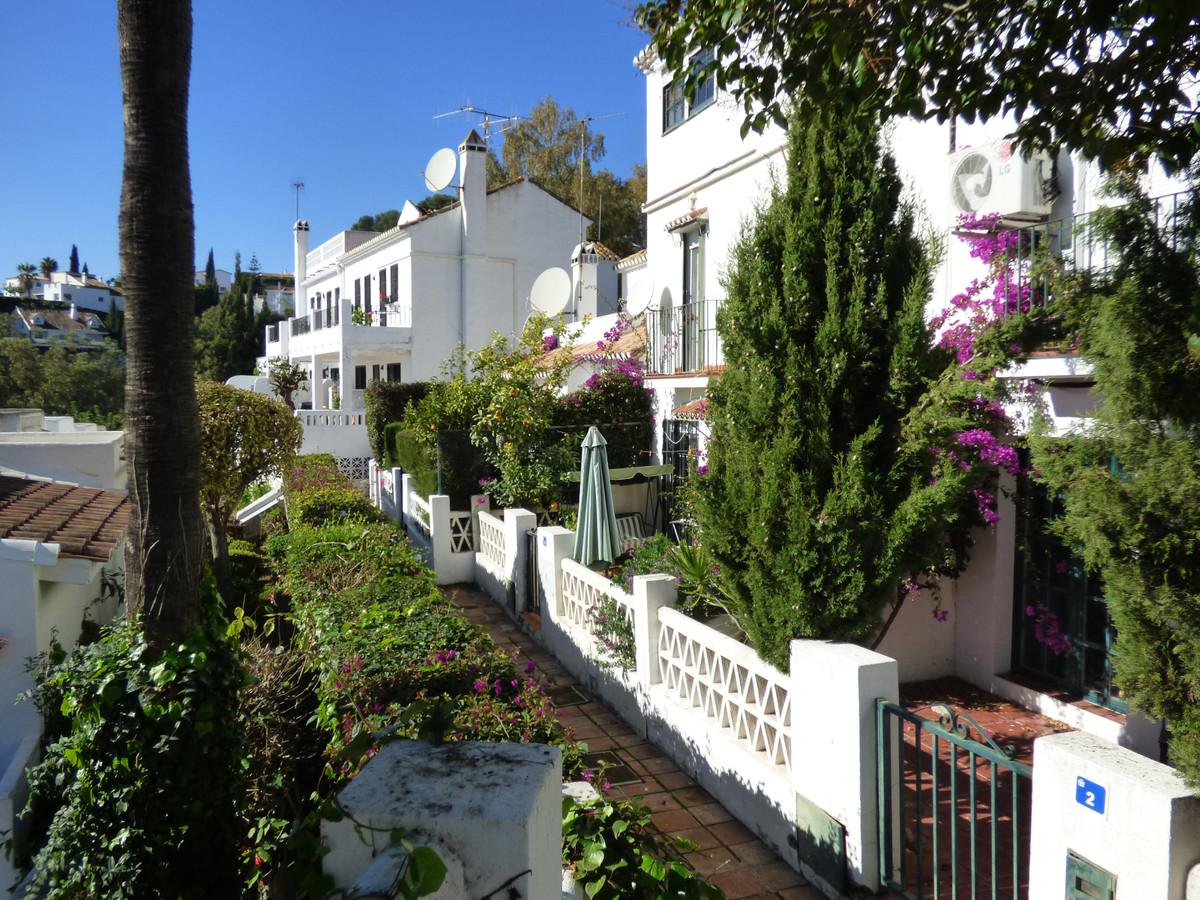 Townhouse - Campo Mijas