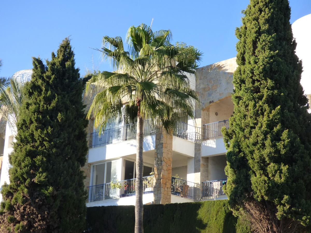 Apartamento  Ático en venta   en Mijas Golf