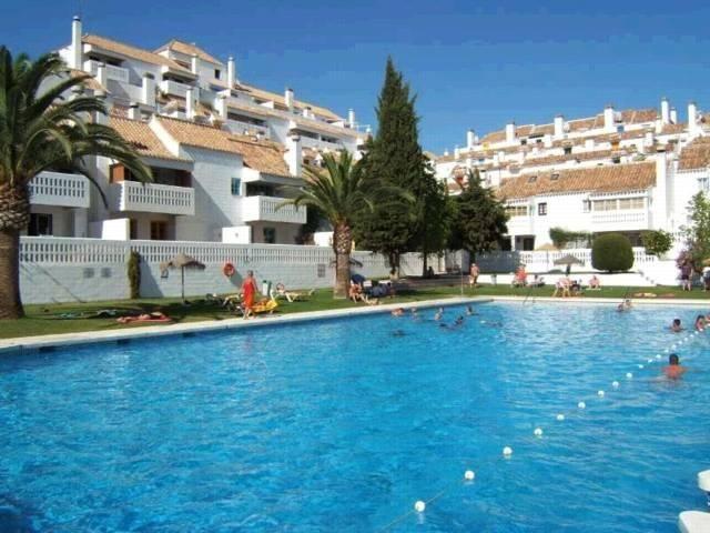 Mijas Golf Spain