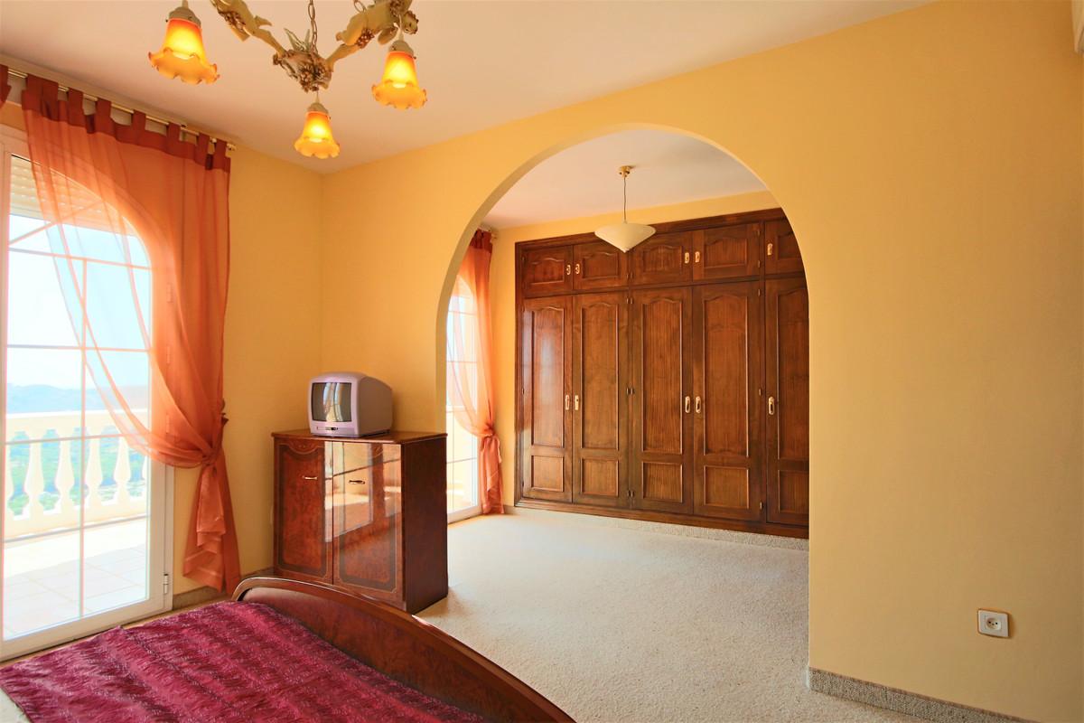 Villa Detached Mijas Costa Málaga Costa del Sol R3253399 10