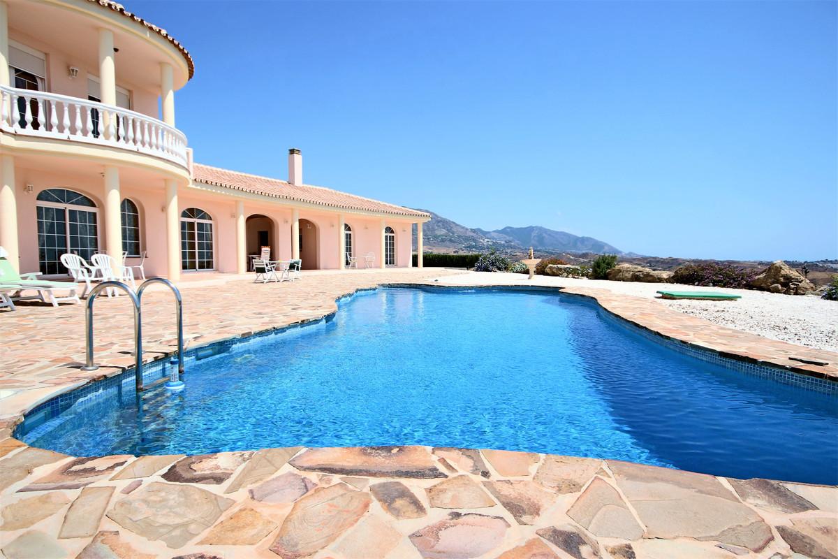 Villa Detached Mijas Costa Málaga Costa del Sol R3253399 4