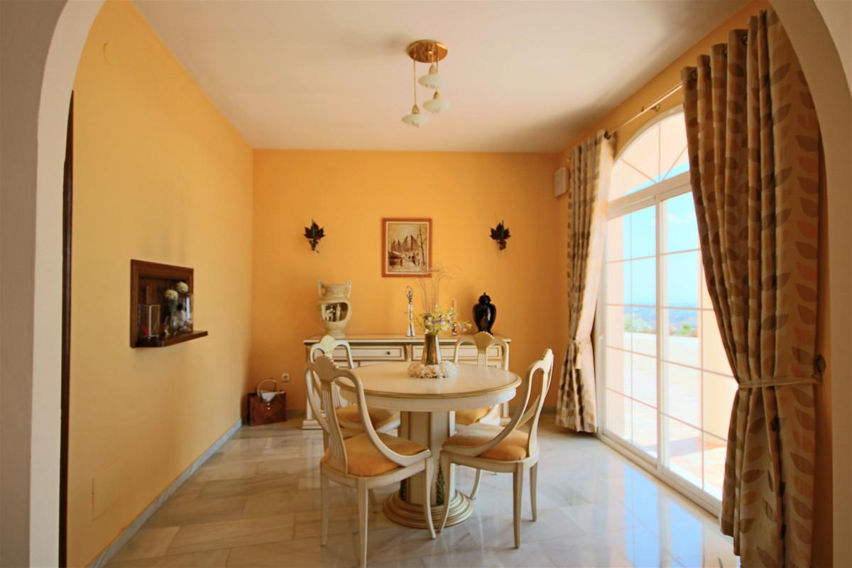Villa Detached Mijas Costa Málaga Costa del Sol R3253399 6