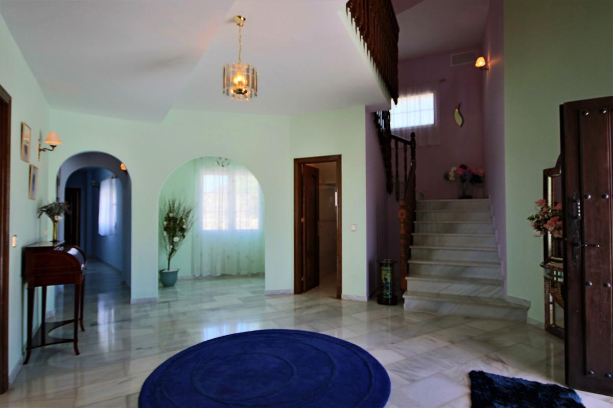 Villa Detached Mijas Costa Málaga Costa del Sol R3253399 8