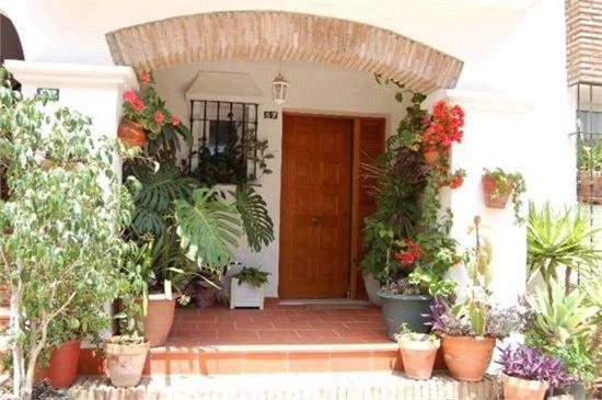4 Bedroom Townhouse for sale Mijas