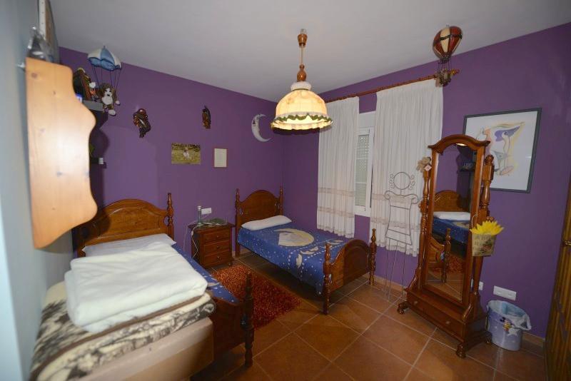 4 Sovero Villa til salgs El Coto