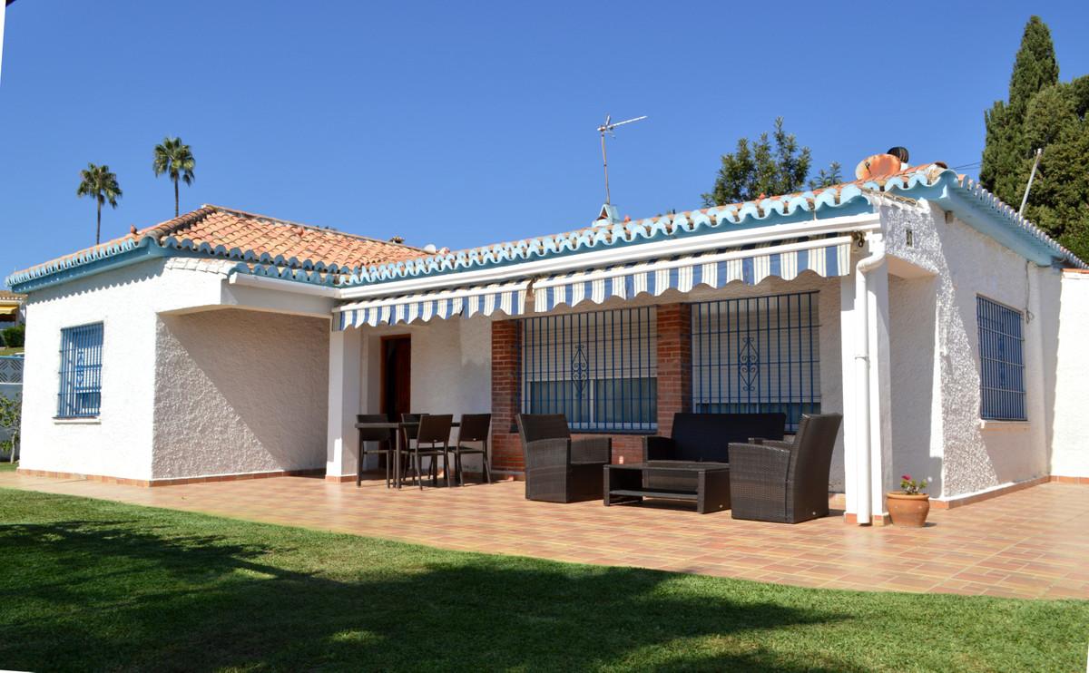 Villa - La Cala De Mijas
