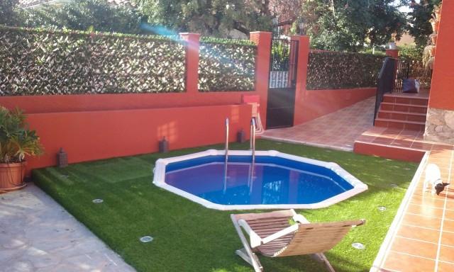 Villa for sale in El Rosario - Marbella East Villa - TMRO-R2638559