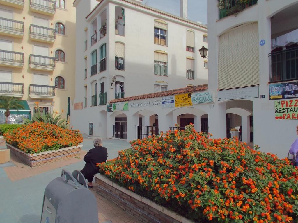 Office for sale in San Pedro de Alcantara - San Pedro de Alcantara Office - TMRO-R2556515