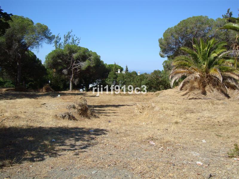 Elviria Residential Plot for Sale