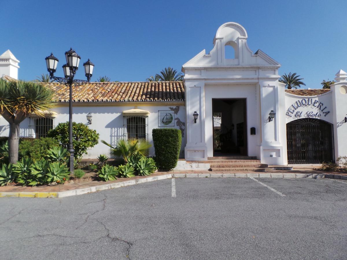Estepona Restaurant for Sale