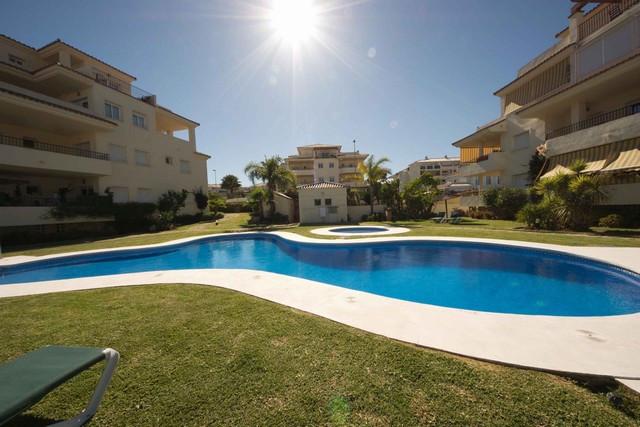 Mijas Costa Ground Floor Apartment for Sale