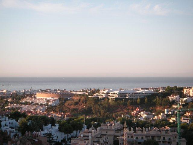 Penthouse for sale in Nueva Andalucia - Nueva Andalucia Penthouse - TMRO-R773354