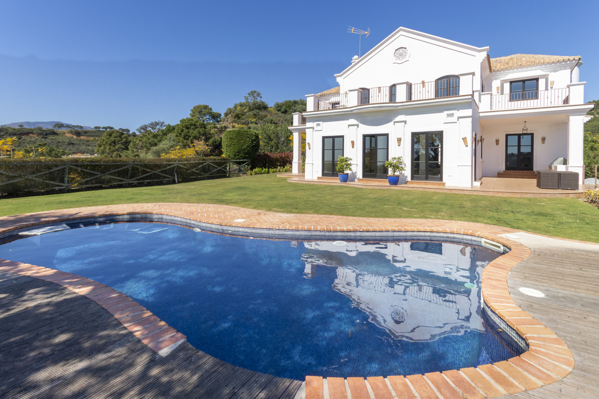 Benahavis Villa for Sale