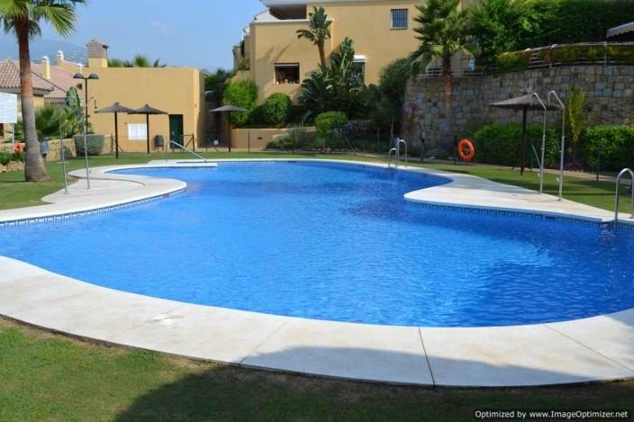Apartment for sale in San Pedro de Alcantara - San Pedro de Alcantara Apartment - TMRO-R831745