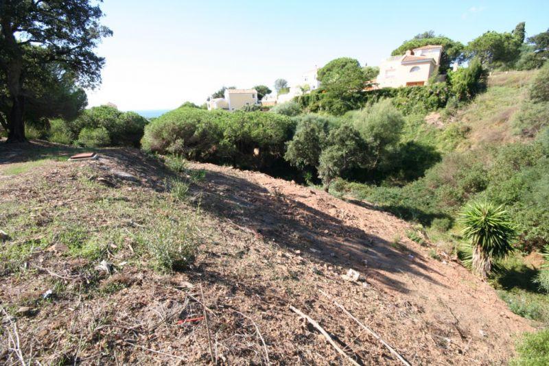 Residential Plot for sale in Elviria - Marbella East Residential Plot - TMRO-R2099739
