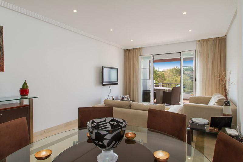 Penthouse for sale in Los Arqueros - Benahavis Penthouse - TMRO-R2752484