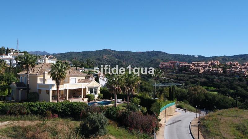 Plot for sale in Elviria - Marbella East Plot - TMRP0601