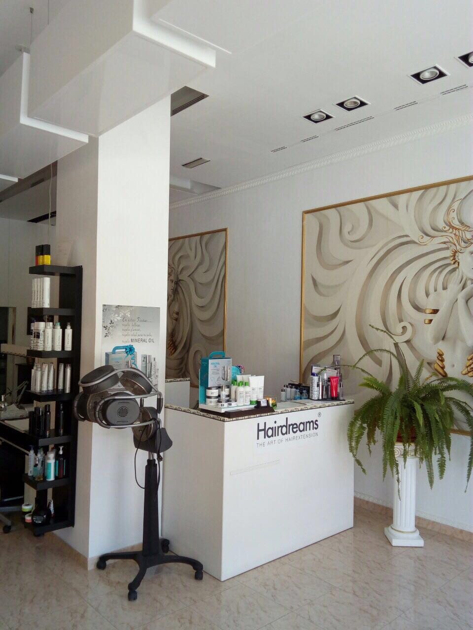 Commercial Premises for sale in Marbella - Puerto Banus
