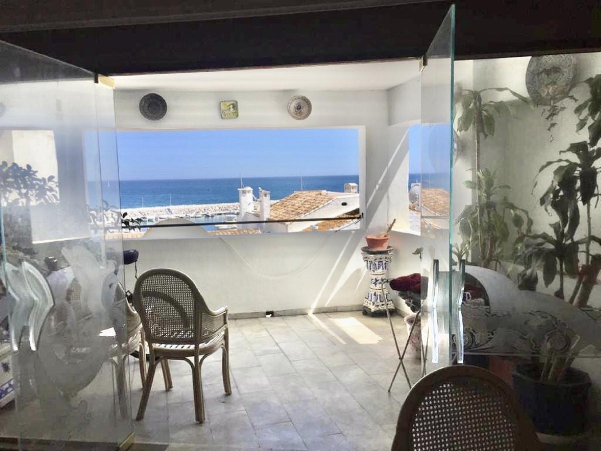 Apartment for sale in Marbella - Puerto Banus - Marbella - Puerto Banus Apartment - TMRO-R416709