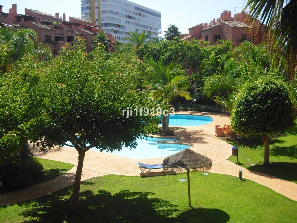 El Rosario Apartment for Sale