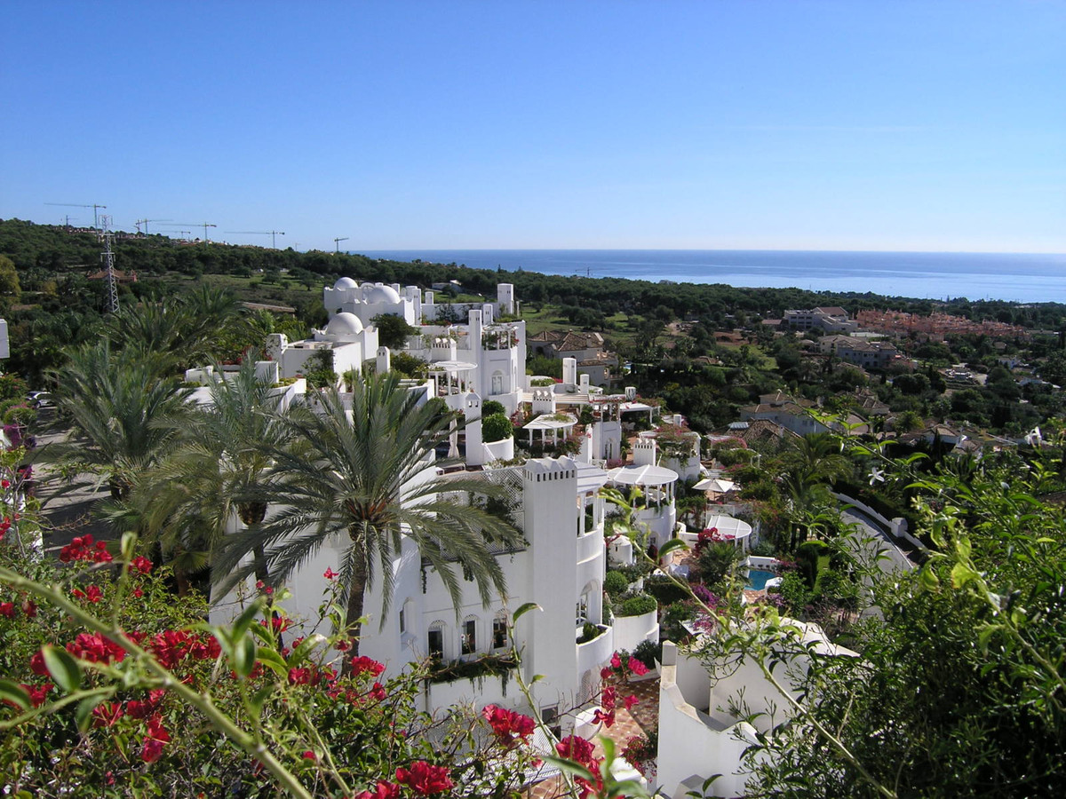 Marbella Ground Floor Apartment for Sale