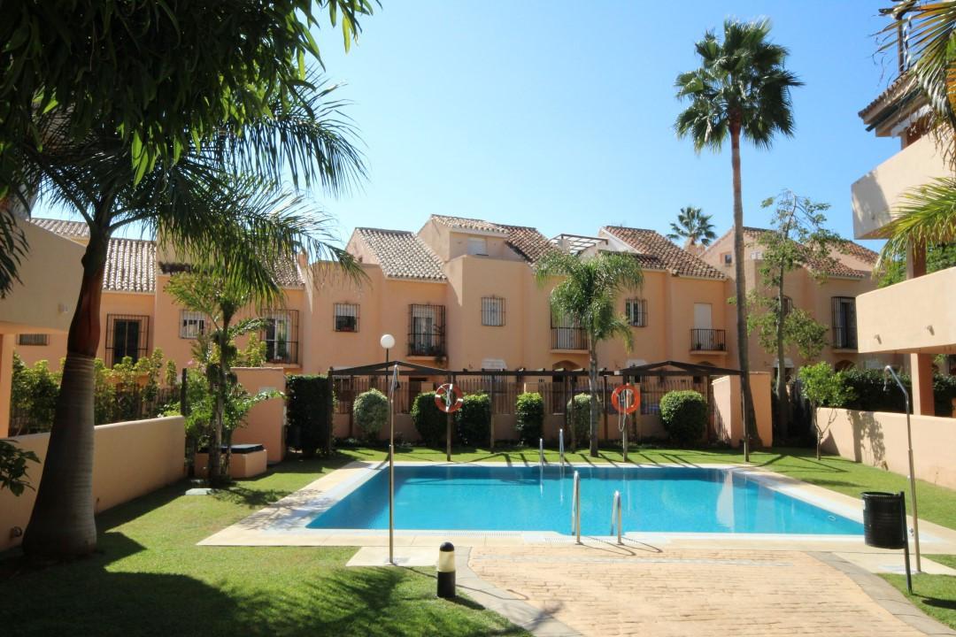 El Rosario Penthouse for Sale