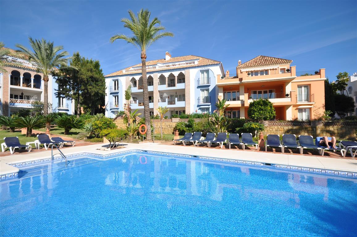 Casares Playa Penthouse for Sale