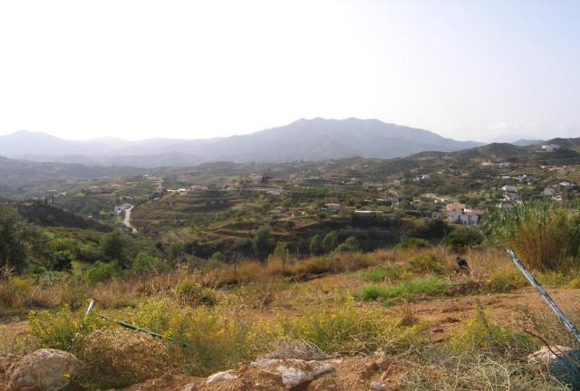 Mijas Residential Plot for Sale