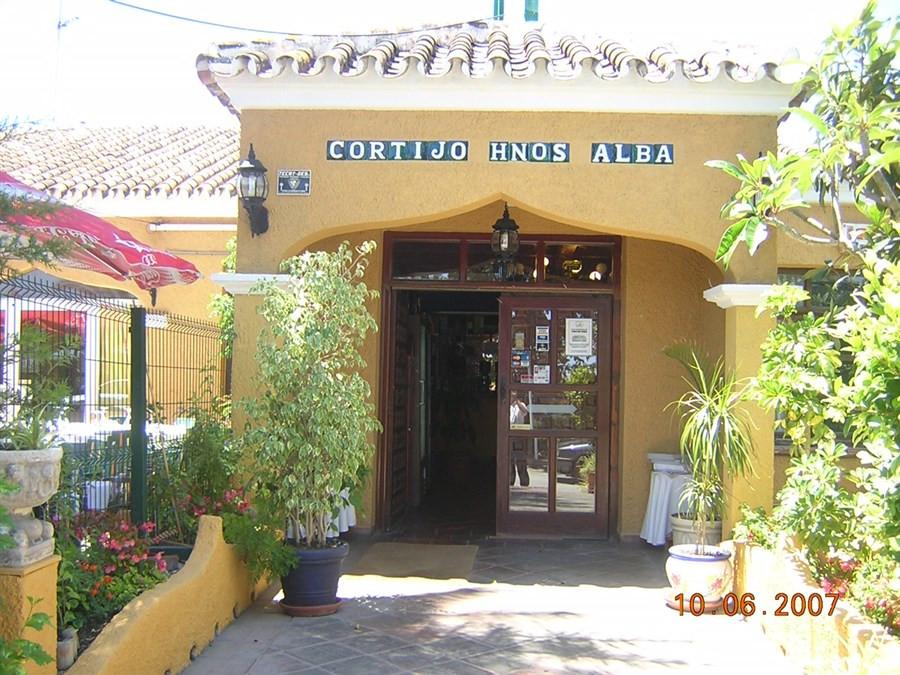 Mijas Restaurant for Sale