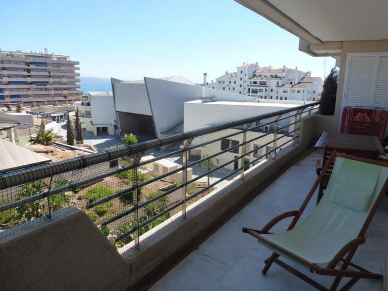 Apartment for sale in Marbella - Puerto Banus - Marbella - Puerto Banus Apartment - TMRO-R2490557