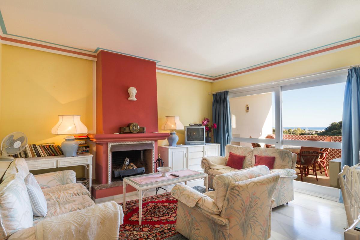 Penthouse for sale in Benahavis - Benahavis Penthouse - TMRO-R3069847