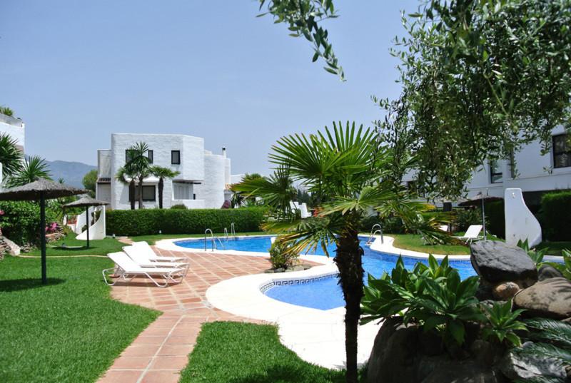 Marbella Golden Mile Apartment for Sale
