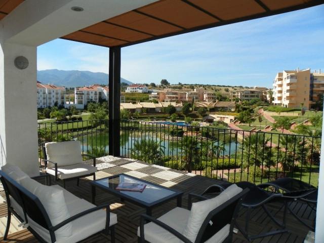 Apartment for sale in Alhaurin de la Torre